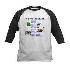 ten-plagues.png Baseball Jersey