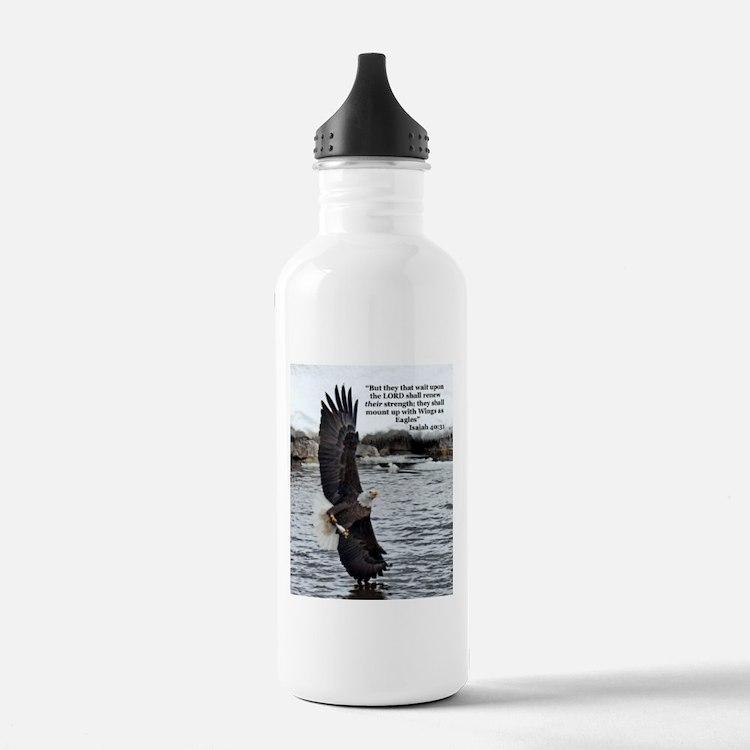 Bald fatty water bottle ride 8