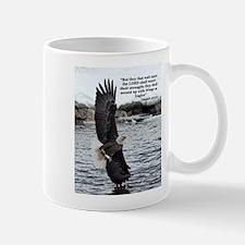 Wide Winged Wonder Mug