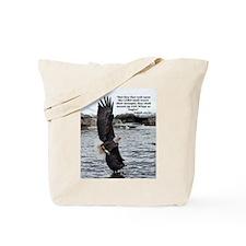 Wide Winged Wonder Tote Bag
