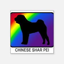 Chinese_Shar_Pei.jpg Sticker
