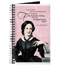 Charlotte Bronte Journal