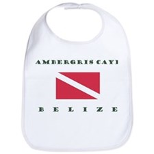 Ambergris Caye Belize Dive Bib