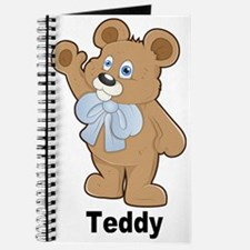 Teddy Journal