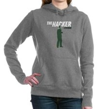 Leverage Hacker Hooded Sweatshirt
