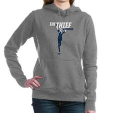 Leverage Thief Hooded Sweatshirt