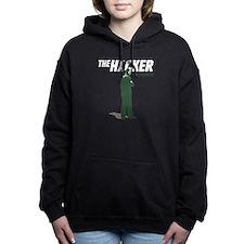 Leverage Hacker Women's Hooded Sweatshirt