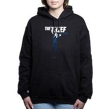 Leverage Thief Women's Hooded Sweatshirt