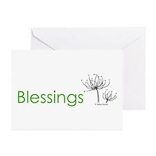 Cute Selinastudio Greeting Cards (Pk of 20)