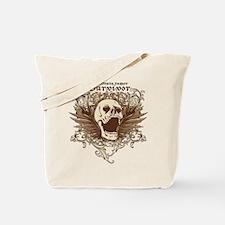 Brain Tumor Survivor Tote Bag