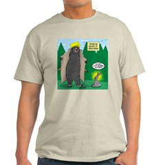 Problem Bears of Wisconsin T-Shirt