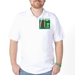 Problem Bears of Wisconsin T-Shirt