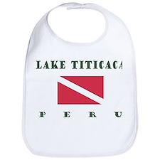 Lake Titicaca Peru Dive Bib