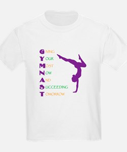 Gymnast Success T-Shirt