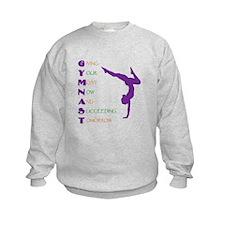 Gymnast Success Sweatshirt