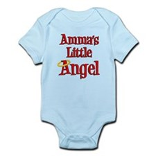 Ammas Little Angel Body Suit