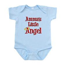 Ammas Little Angel Body Suit