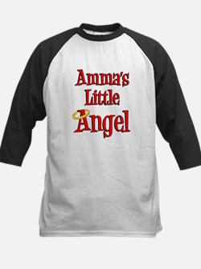 Ammas Little Angel Baseball Jersey