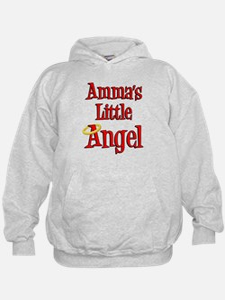 Ammas Little Angel Hoodie
