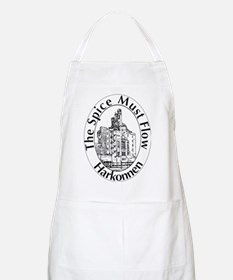 The Spice Must Flow Apron