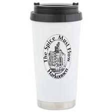 The Spice Must Flow Travel Mug