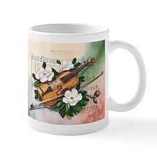 Amazing Grace and Music Mugs