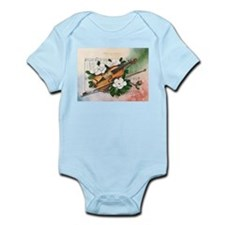 Amazing Grace and Music Body Suit