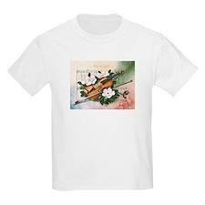 Amazing Grace and Music T-Shirt