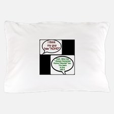 ADHD Pillow Case