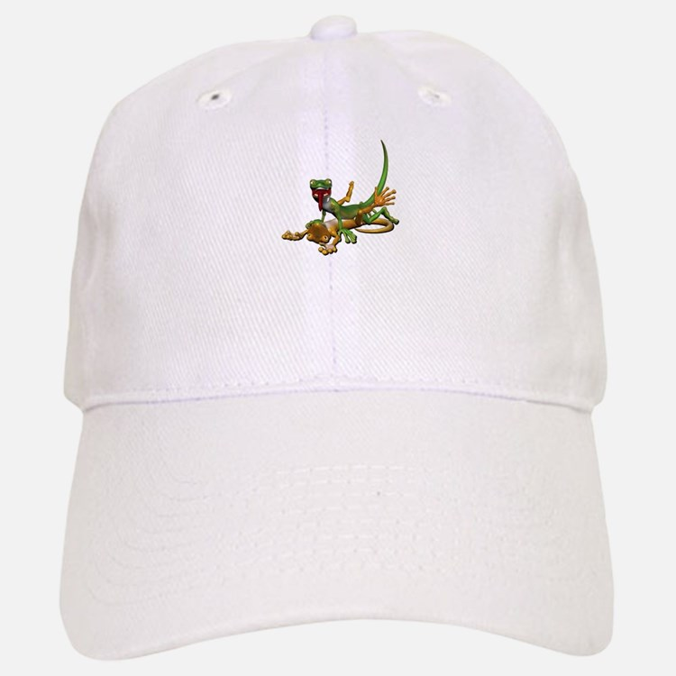 Gecko Sex Baseball Baseball Cap