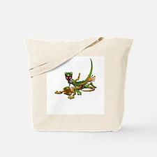 Gecko Sex Tote Bag