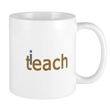 iTeach Mug