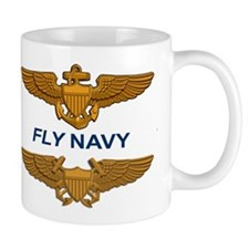 A-6 Intruder Va-34 Blue Blasters Coffee Mug Coffee Mugs