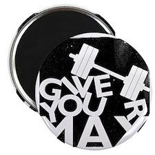 GYM Magnet