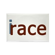 Irace Rectangle Magnet (100 Pack) Rectangle Magnet