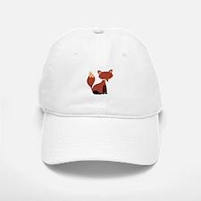 Fox Animal Baseball Baseball Baseball Cap
