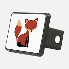 Fox Animal Hitch Cover