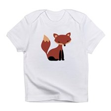 Fox Animal Infant T-Shirt