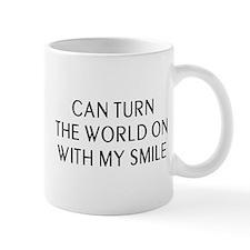 Can Smile Mug