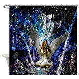 Fairies Shower Curtains