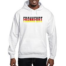 Frankfurt, Germany Hoodie