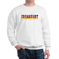 Frankfurt, Germany Sweatshirt