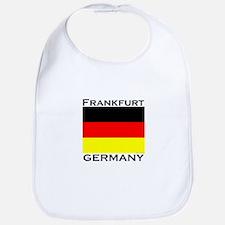 Frankfurt, Germany Bib