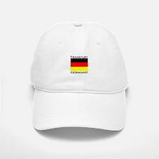 Frankfurt, Germany Baseball Baseball Cap