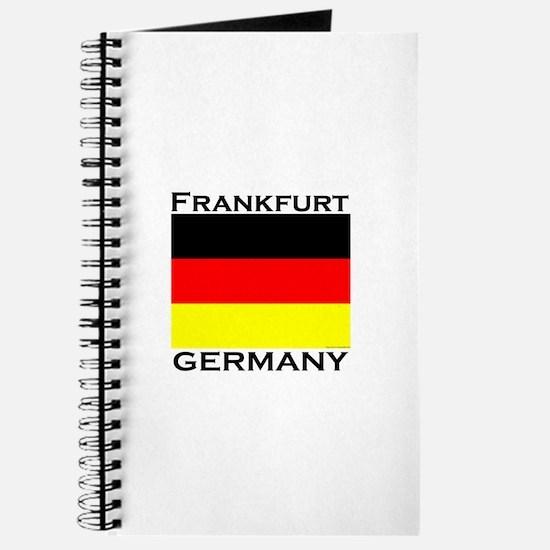Frankfurt, Germany Journal