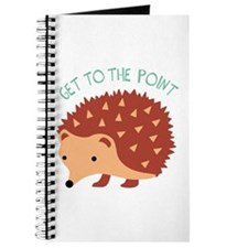 Get To The Point Journal