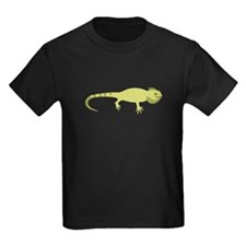 Iguana Lizard Reptile Animal T-Shirt