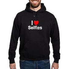 Selfies Hoodie