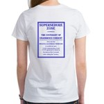 Supersedure Zone Women's T-Shirt
