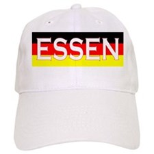 Essen, Germany Baseball Cap